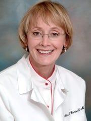 Dr. Avice OConnell