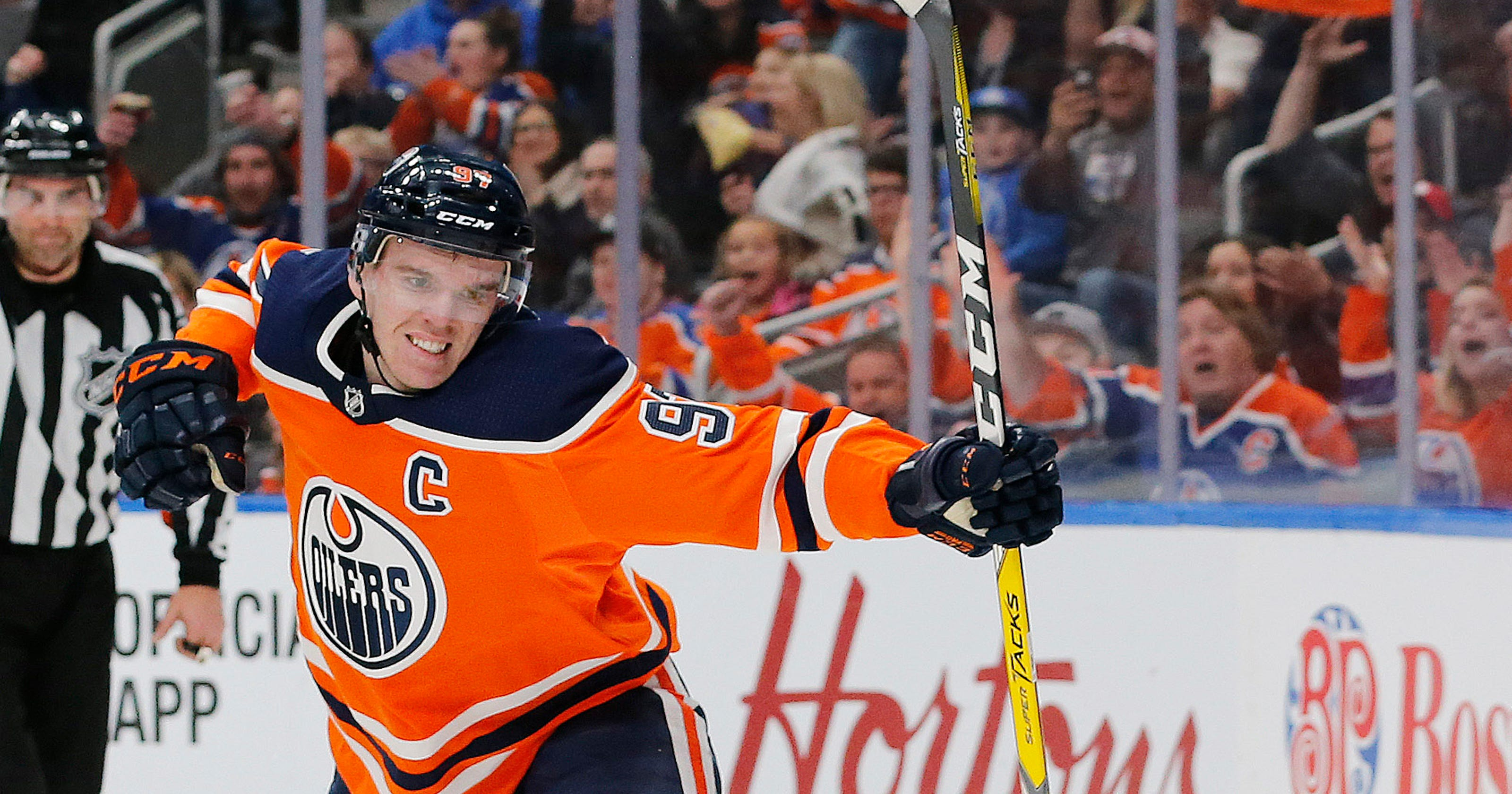 26404f975 Connor McDavid should not win Hart Trophy for NHL MVP