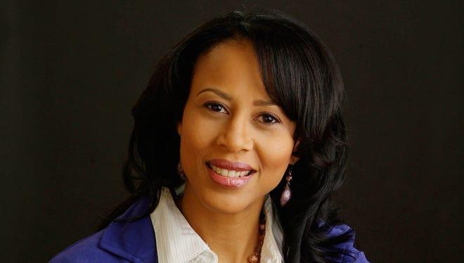 Michelle Singletary