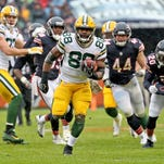 D'Amato: Packers run into the right recipe for success