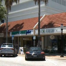 Merchants in downtown Sarasota are looking for ways to compete with the new Mall at University Town Center, that opens next month.