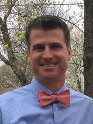 Ryan Kirkbride