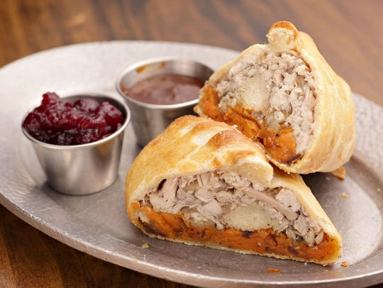 Cornish Pasty is located at Central Avenue and Monroe