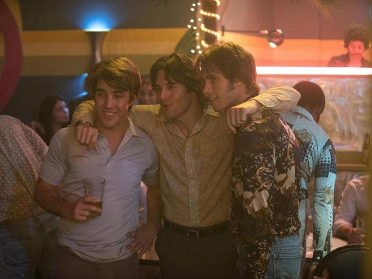 'Everybody Wants Some!!,' Richard Linklater's latest