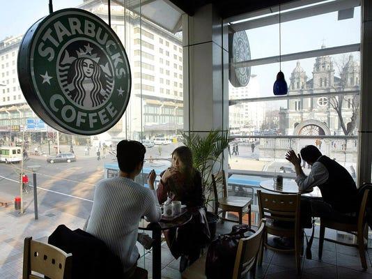 China meat scandal hits Starbucks, BK, Papa John's