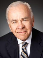 Donald P. Klekamp, founding partner with Keating Muething