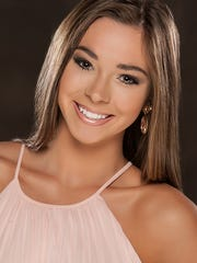 Ellie Picone is named Miss Teen USA.