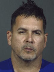 Fernando Quiles was arrested after officials raided a Cortlandt home seizing 65 pounds of heroin.