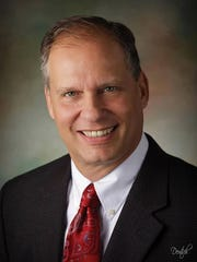 Dr. Bob Levine, co-founder ofCommunity Wellness Resources.