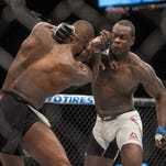 MMA: Immokalee's Ovince Saint Preux ready for UFC 204