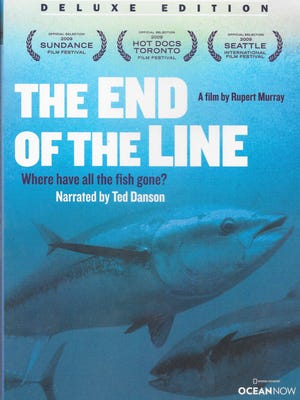 """End of the Line"" delves into the global overfishing crisis, particularly the imminent extinction of the bluefin tuna."