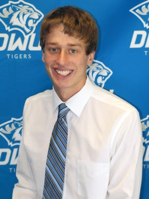 Beau Keeter, 19, was found dead Wednesday in Dayton Hall at Dakota Wesleyan University. Police are still investigating the cause of death.