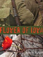 """""""Flower of Iowa"""" by Lance Ringel"""