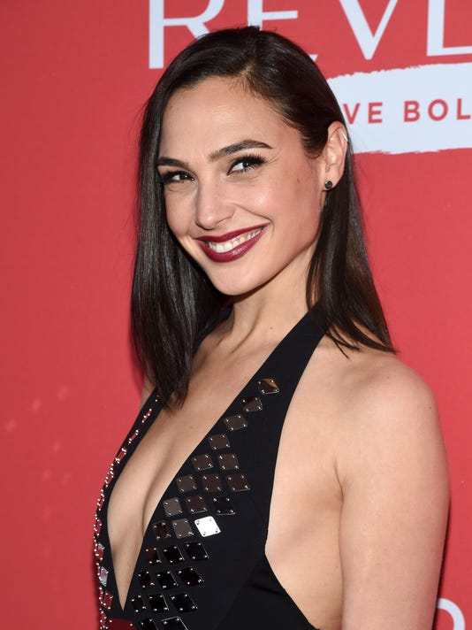 Gal Gadot of 'Wonder Woman' called 'ableist' for Stephen