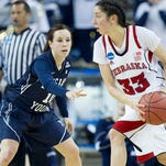 The University of San Diego named Reno High graduate Stephanie Rovetti as its new director of basketball operations for women's basketball.
