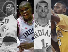 Bailey, Kemp, Big Dog: Indiana's McDonald's All Americans over the years