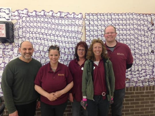 WSD relay for life preview
