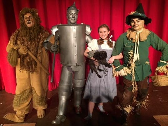 Wizard of Oz leads
