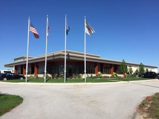 Viking facility