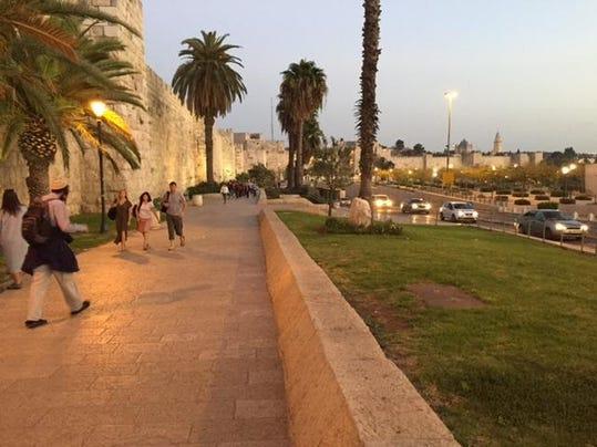 Jerusalem-OldCity-howes