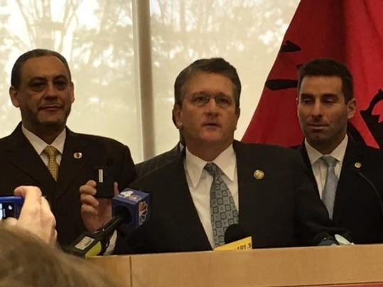 Attorney General John Hoffman JPG