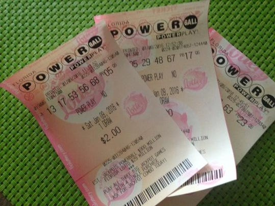 how to buy powerball online florida