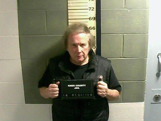 Don McLean Arrest