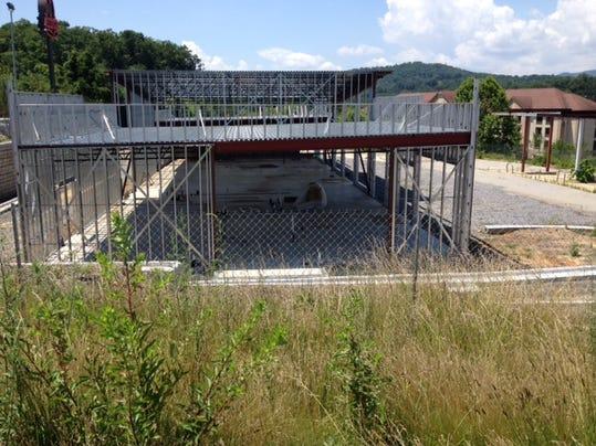 schlotzky's building
