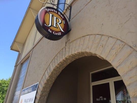 JRs Sports Bar & Grill