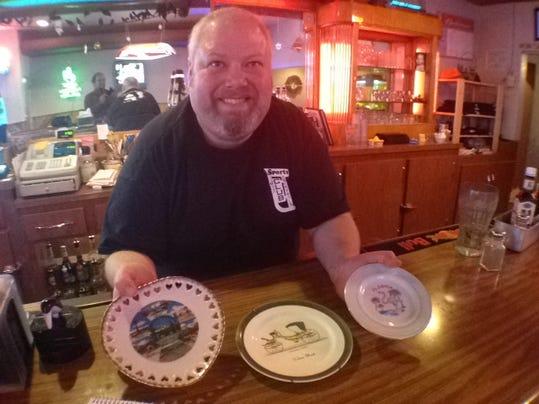 Matt Benjamin, Shelby plates.JPG