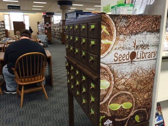 Go Green free seeds pic1.JPG