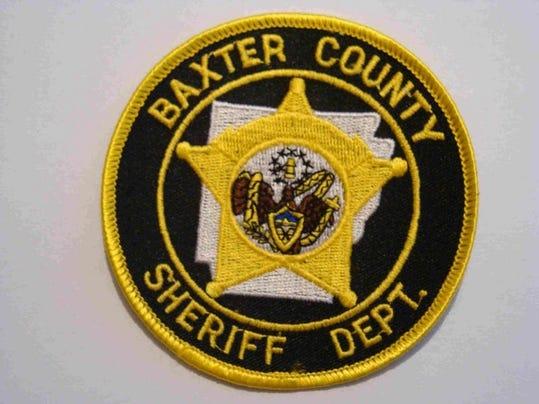 Baxter-County-Sheriff-logo