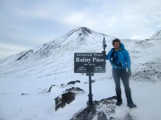 Iditarod Trail Invitational for great invitation example