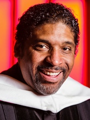 Dr. William Barber