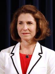 Mary Mosiman