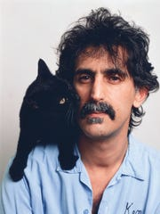 """I'm famous, but most people don't even know what I do,"" Frank Zappa says in ""Eat This Question: Frank Zappa in His Own Words."""
