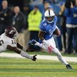 Video   Johnson talks big hit in EKU game