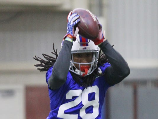 Ronald Darby