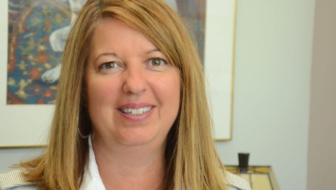 Kristen Getting will become the Circuit Court administrator in September.