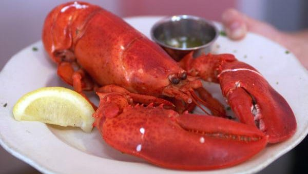 The National Institute of Health lists lobster as having fewer calories than chicken or turkey.