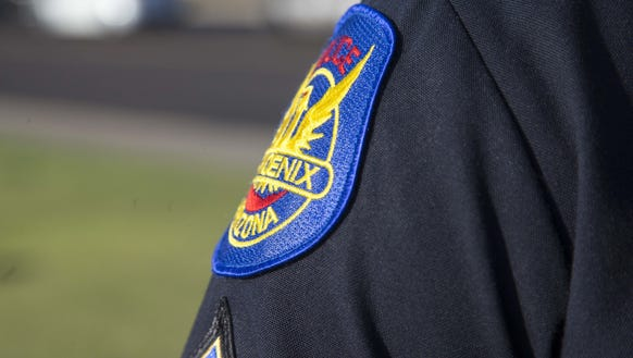 The Phoenix Police Department budget has more than