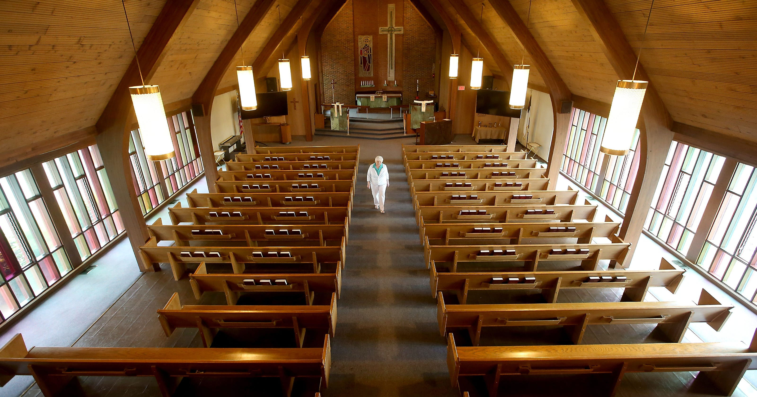 Bremerton church closing its doors for good after 114 years