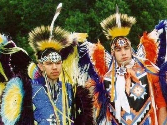 wsd native american day