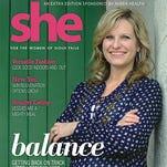 Avera She Magazine