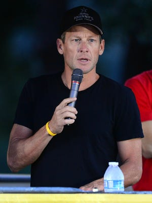 An independent report details how Lance Armstrong used his relationship with UCI to avoid being caught doping.