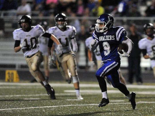 03 CGO 0912 FB-TEAYS VALLEY-CHILLICOTHE