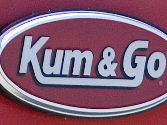 Kum & Go plans to build a new convenience store at the southeast corner of Kearney and Glenstone.