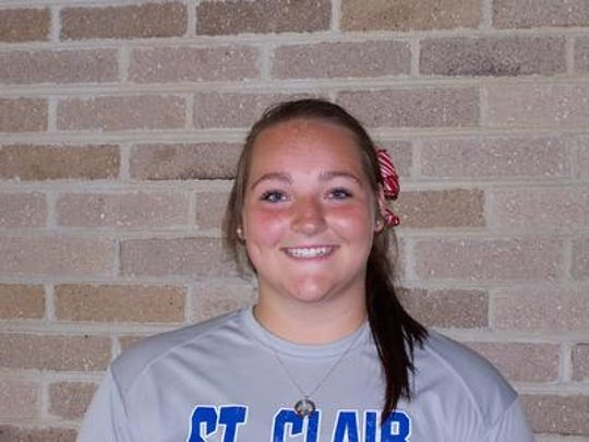 SC4 athlete Taylor Westrick