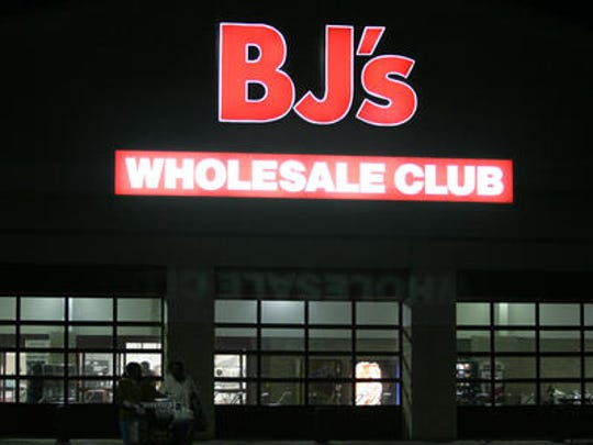 A BJ's Wholesale Club, like the one pictured,  is coming to Madison Heights, at 12 Mile and John R.