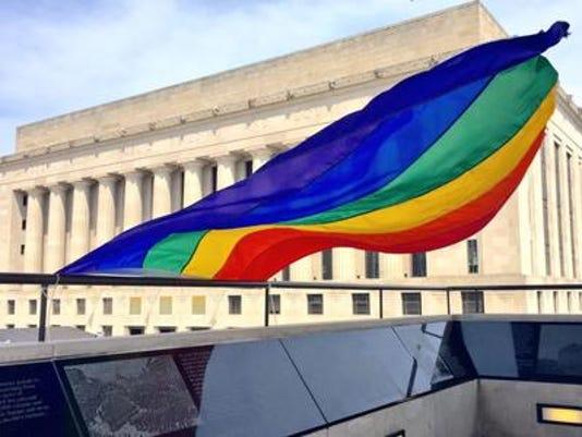 gay pride and nashville tn